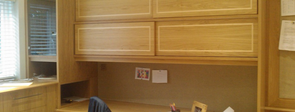 Dreamfit Joinery - bespoke cupboards